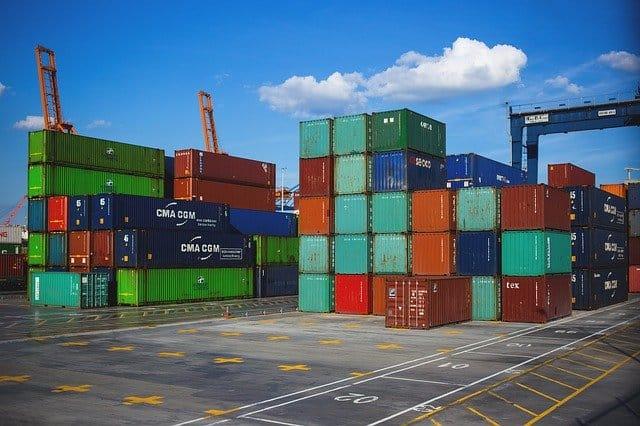 exportación e importación
