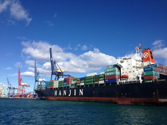 Transporte Marítimo y Aéreo - Grupo Moldtrans