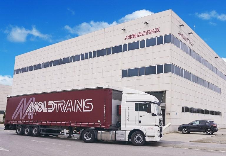 transporte terrestre com os países nórdicos width=