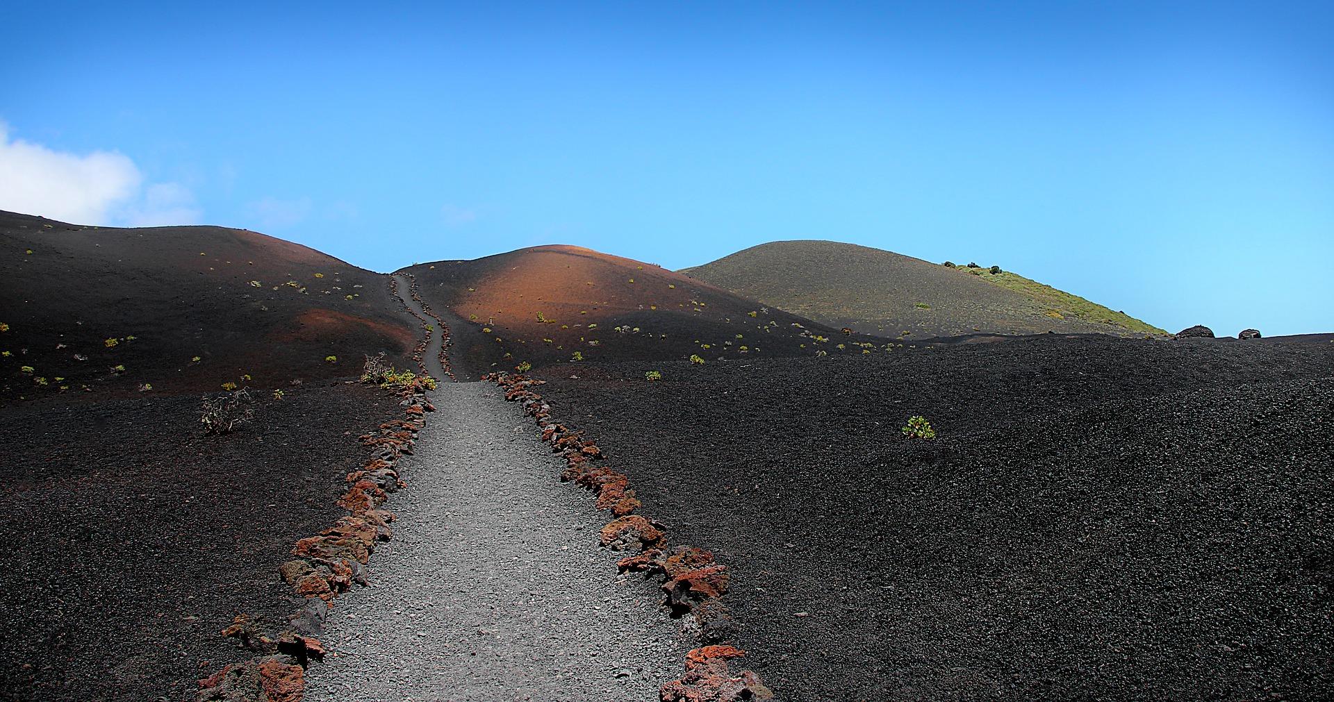 Logística en Canarias