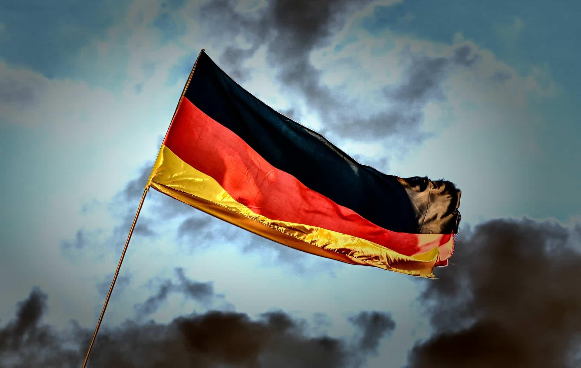 Tansporte terrestre con Alemania