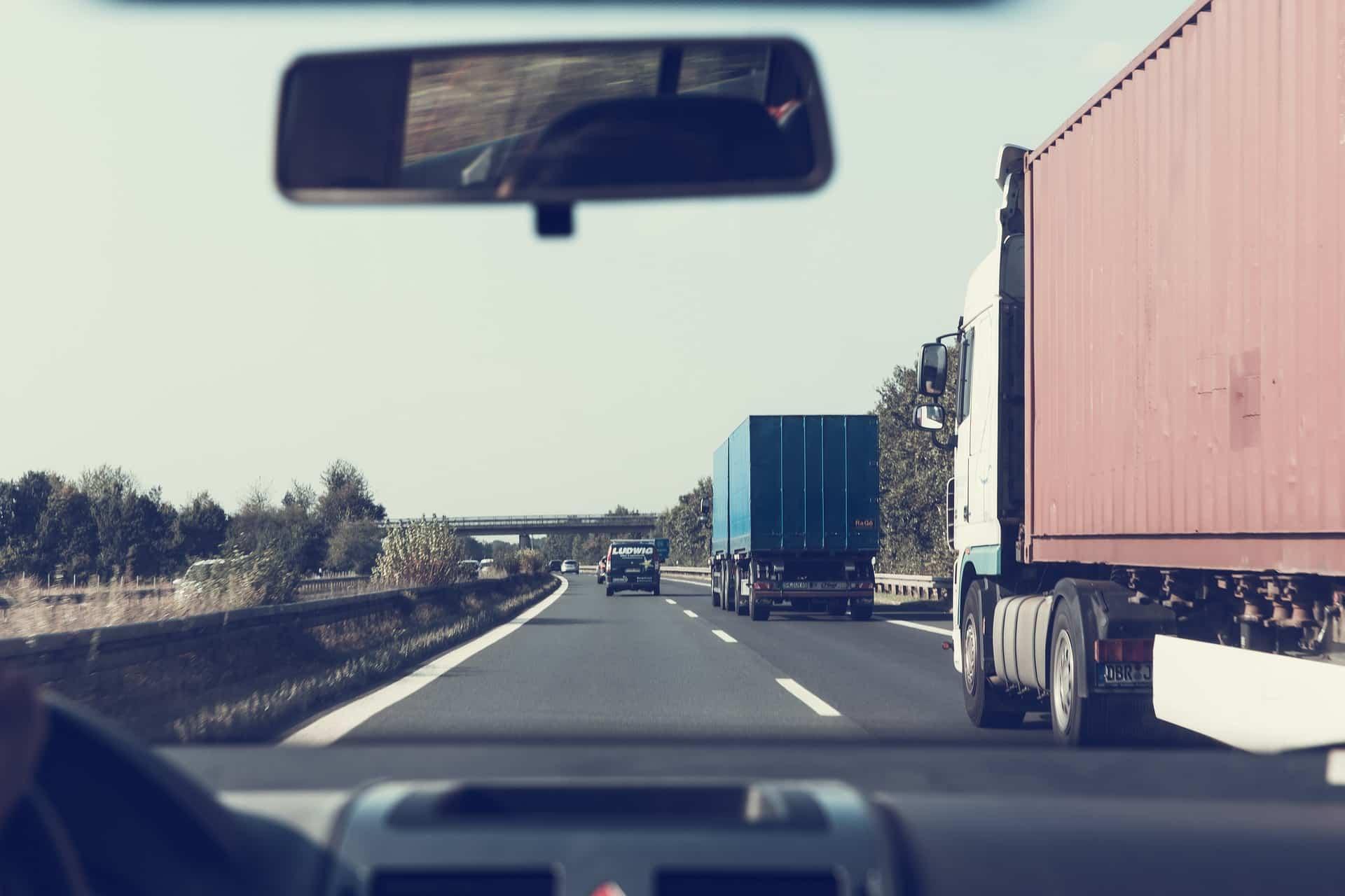 temporada alta en el transporte de mercancías internacional