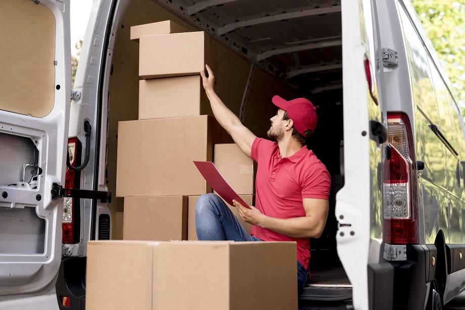 evitar daños de la mercancía en el transporte