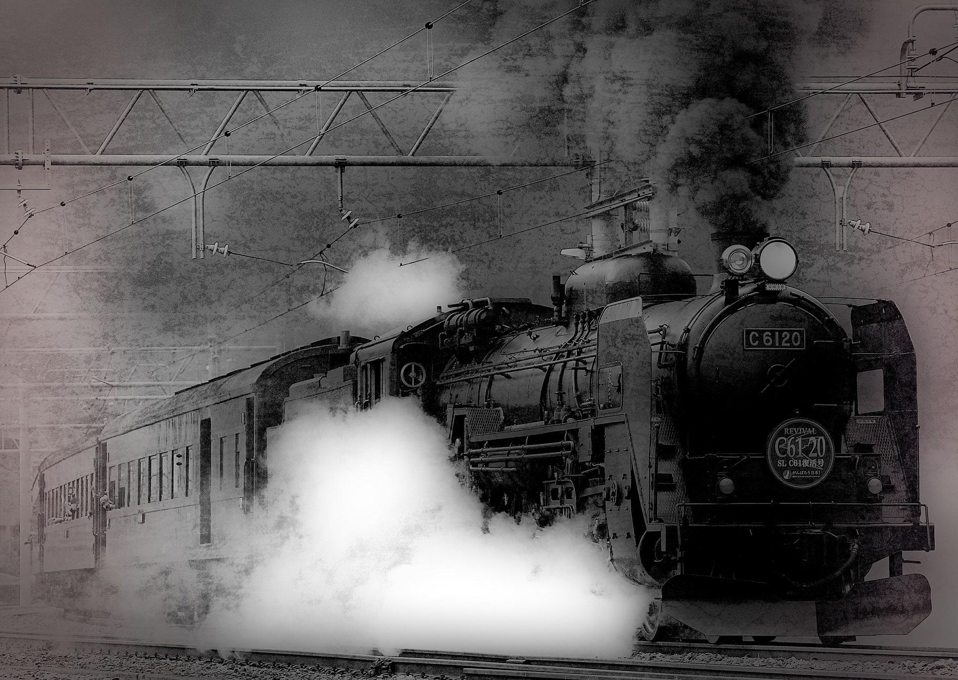 historia del transporte internacional