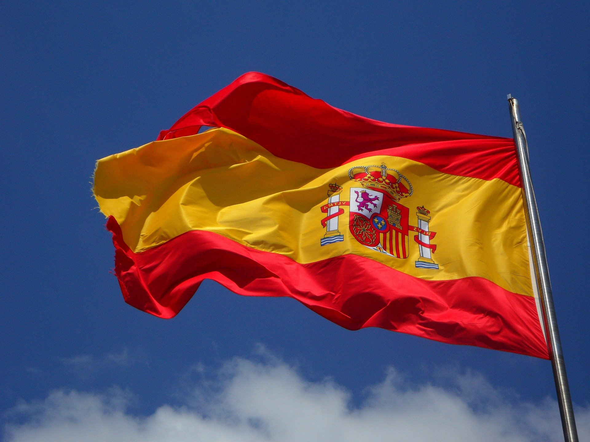 exportar desde España